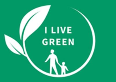 Διαγωνισμός παραγωγής βίντεο «I LIVE GREEN: Διαδώστε τις πράσινες ενέργειές σας»