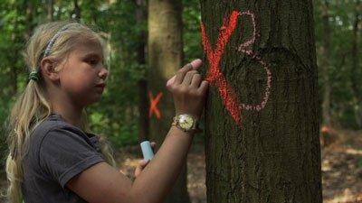 Το ΕΚΒΥ προβάλλει τα δάση της Ελλάδας και το έργο ForestLife, στο πλαίσιο των ντοκιμαντέρ KinderDocs